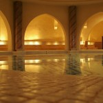 Short guide to North African spas