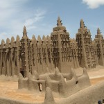 Coolest Attractions in Western Africa