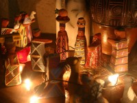Winter Holidays and Traditions in Africa