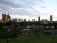 Top Five Attractions in Nairobi