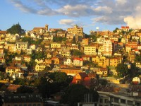 Popular attractions in Antananarivo