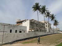 Popular Attractions in West Africa