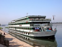 Tips for Cruising the Nile
