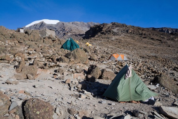summit camp