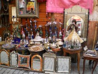 Most famous Moroccan souks