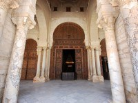Most Beautiful Mosques in North Africa