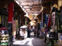 Top 5 Attractions in Fes, Morocco