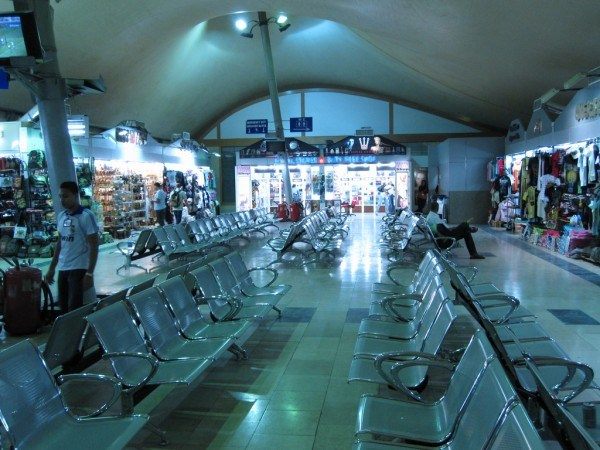 The top 5 best airports in Africa